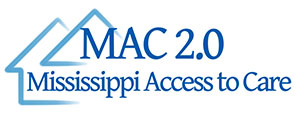Mississippi Access to Care (MAC) 2.0 logo